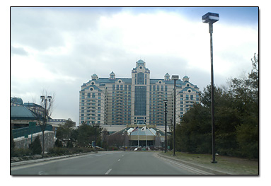 Foxwoods Casino and Hotel