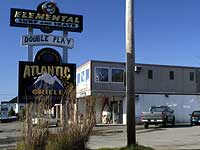 Atlantic Grill Restaurant