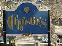 Christies of Newport Restaurant