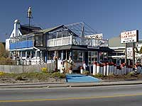 Flo's Clam Shack
